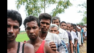 Covering the Rohingya refugee crisis and reporting on genocide | Reporter's View