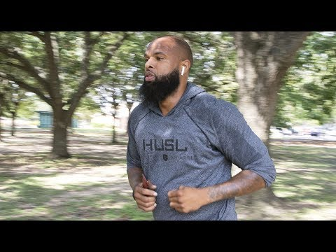 "Rapper Slim Thug ""Runs the Streets,"" Is Inspiring Others To Do The Same"