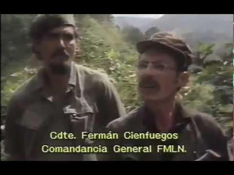 """Guerra Revolucionaria en El Salvador - """"Tiempo de Victoria"""""""