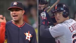 Jose Altuve Funny Moments Montage | Baseball