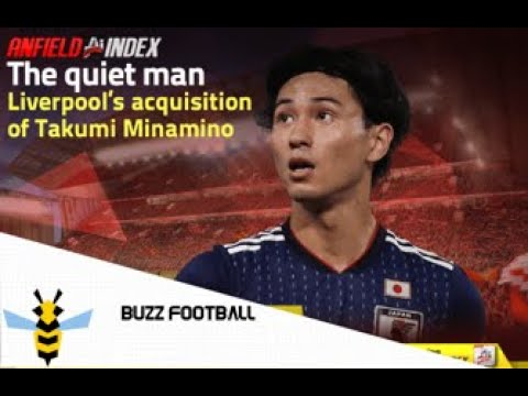 Liverpool's Takumi Minamino at the double as Norwich get familiar ...