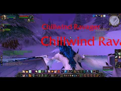 Brumeran Of The Chilwind