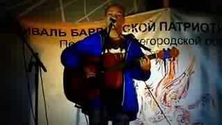 Мадам Полина (Чернова) - Кому-то всю жизнь. Фестиваль Исконь