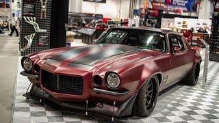 [ Belgesel ] Dünyanın En İyi klasik Arabaları (Türkçe Belgesel HD)