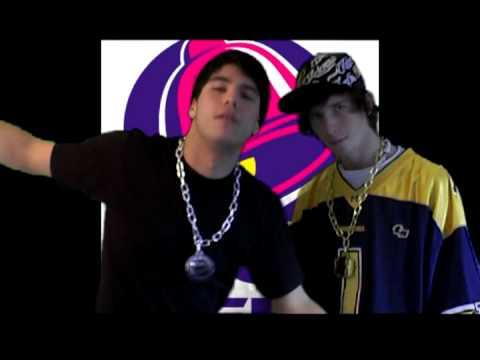 Taco Bell Rap