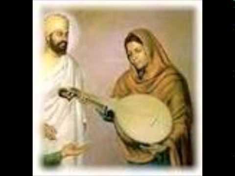 Nanak veera m tainu (Rare Of Ranjit Kaur)