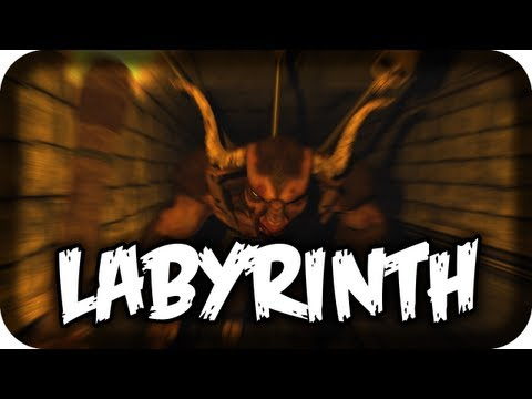 WTF Is That Thing!! - Labyrinth (+ Free Download) COMPLETE - Free INDIE Horror Game