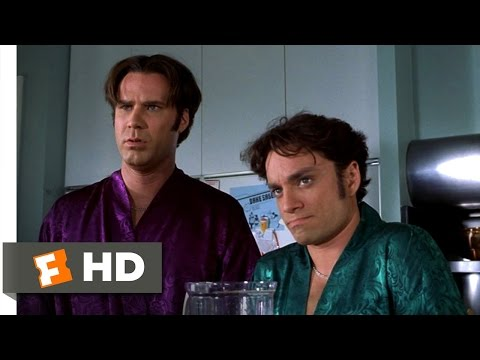 A Night at the Roxbury (1/7) Movie CLIP - Living with Mom & Dad (1998) HD
