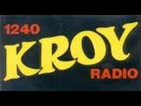 KROY Radio - TV Spot 1