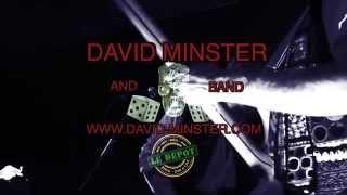 David Minster ( Whole Lotta Shakin'Goin'On )