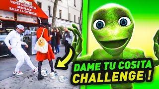S3 CHALLENGE EPISODE 16 / TU PERDS, TU DANSES EN PUBLIC !!!