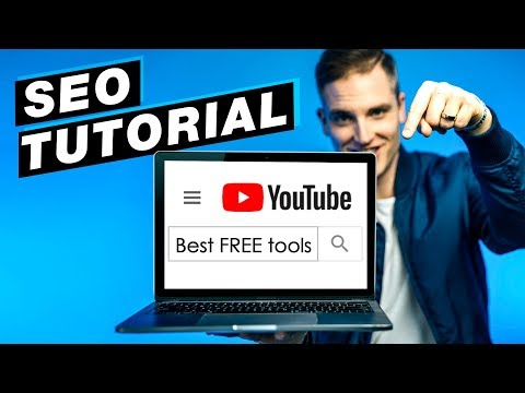 Best FREE Keyword Research Tools for YouTube (SEO Tutorial)