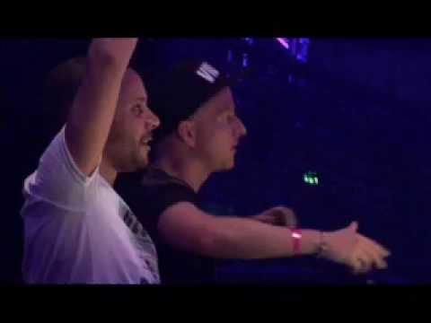 Wildstylez  - Live @ Mayday 2014 (Full Senses) FULL SET