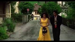 """Песня из фильма """"Как боссу утерли нос"""" (1997)"""