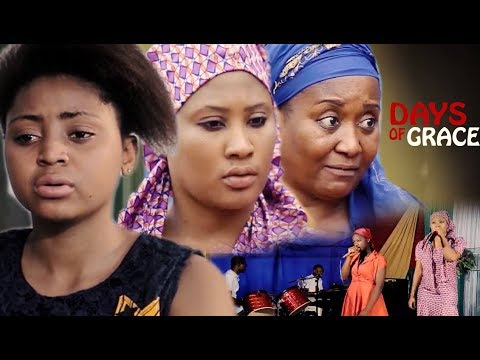 Days Of Grace Season 4 - Regina Daniels 2017 Latest Nigerian Nollywood Movie