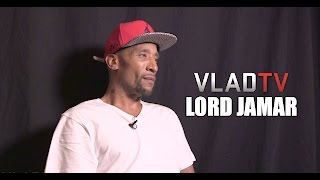 Lord Jamar: Drake Lost Points From Me Over Ghostwriting Claims