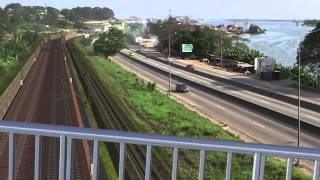 (A VOIR) Présentation du projet de Trains Urbain à Abidjan. (Cote d
