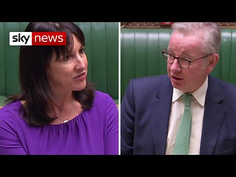 Brexit: Commons clashes as 'oven ready' deal turns to 'no deal' with the EU