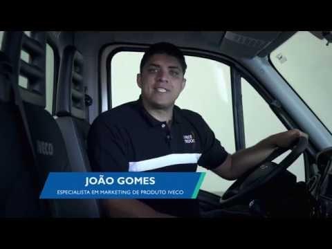Papo de Caminhoneiro | Carteira de Habilitação | Iveco Daily