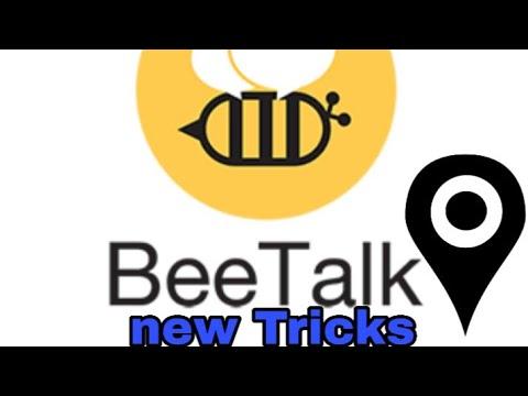 Beetalk nearby Friends Tricks