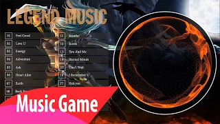 Music Game 2017 🎮 Best Of NCS 2017 🎮 1H Gaming Music 💥 💥 💥