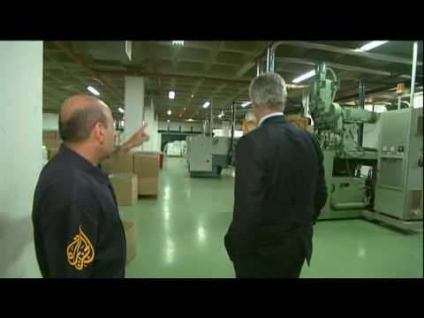 Lebanese firms invest in Iraq - 20 Oct 09