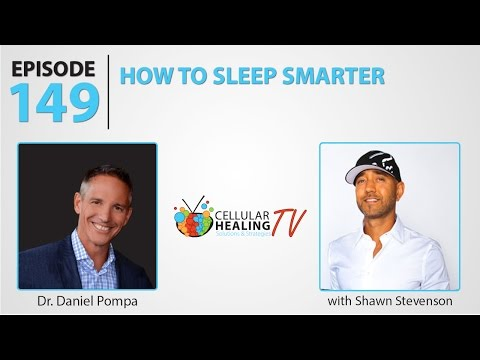 How to Sleep Smarter - CHTV 149