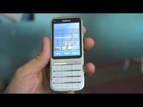 Tinhte.vn - Trên tay Nokia C3-01 Chạm & Bấm (bản thử nghiệm)