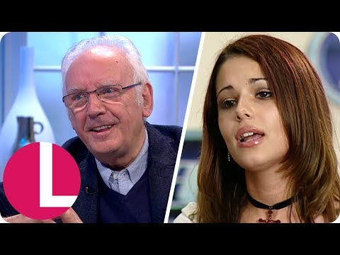 Pete Waterman Knew Right Away That Cheryl Tweedy Had Star Quality | Lorraine