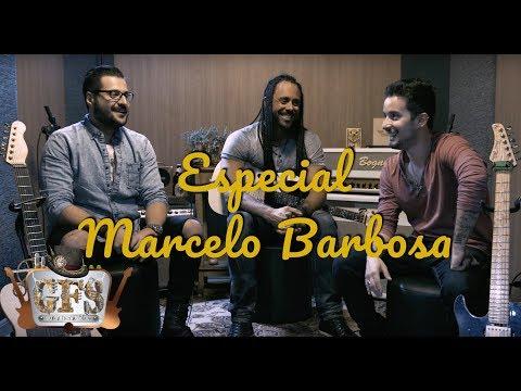 Guitar Freak Show - Ep 05 - Especial Marcelo Barbosa