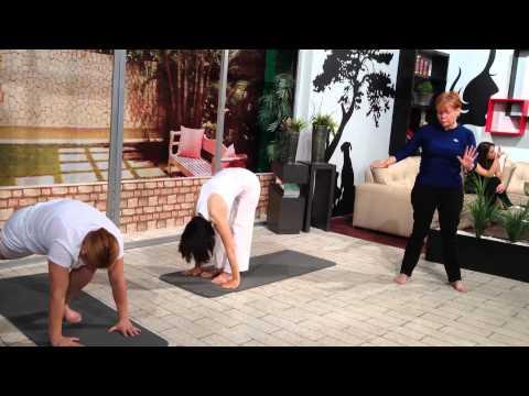 Yoga canal 53 UANL
