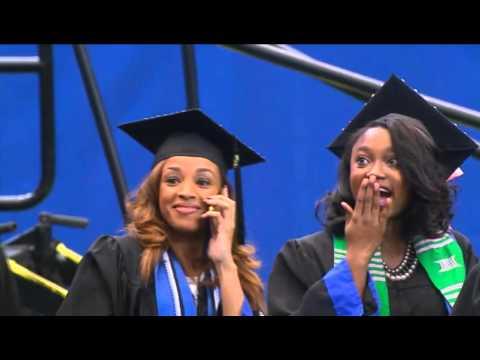 Georgia State University, Fall 2015 Graduation - Full