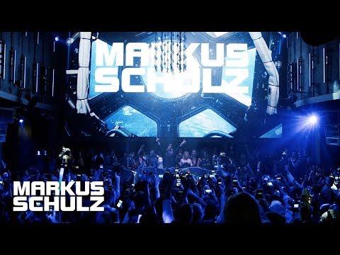 Markus Schulz @ Time Nightclub, Costa Mesa [Aftervideo] September 2016