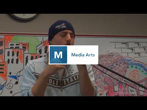 Recording Artist Heatbox | Art Institutes | Michigan -- Troy