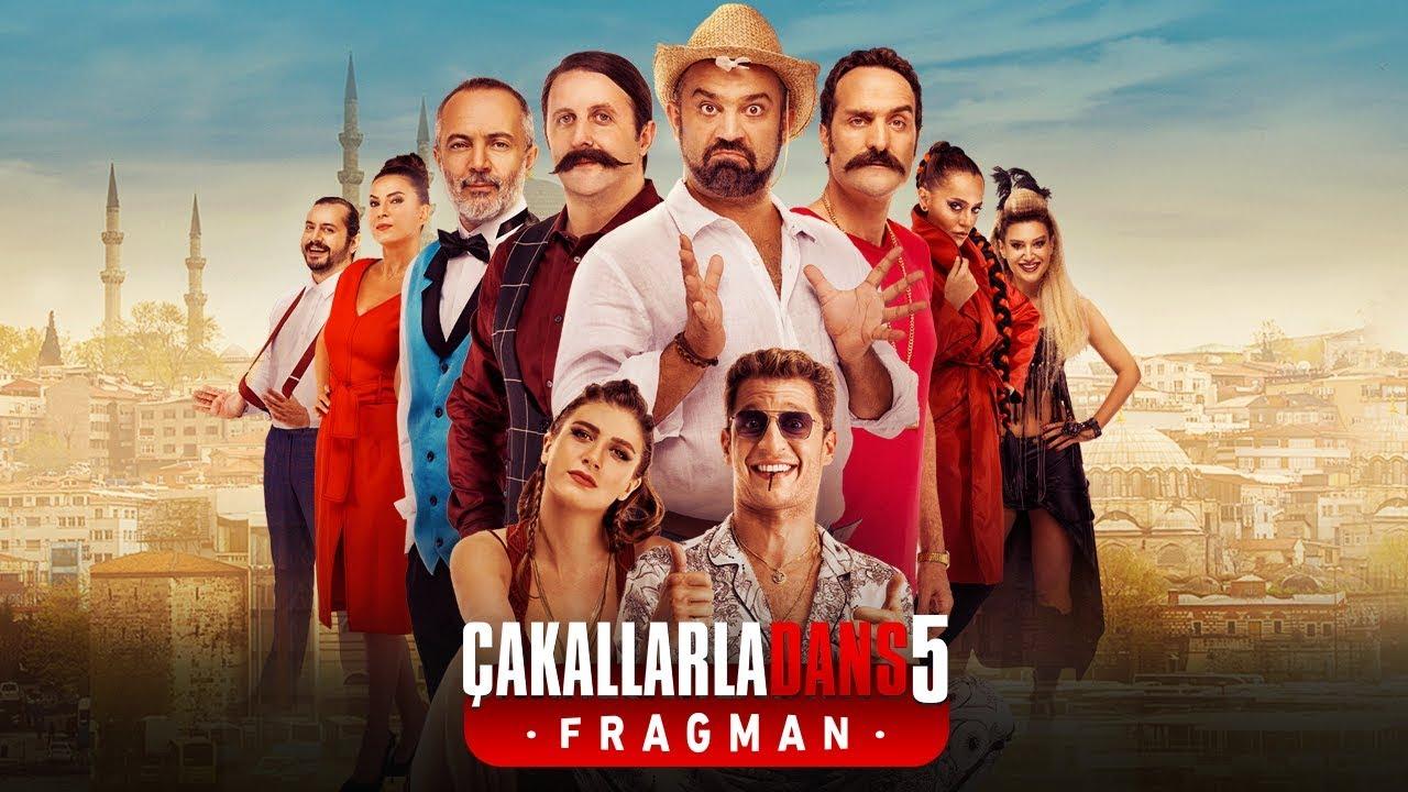 ÇAKALLARLA DANS 5 | Fragman! - 8 Kasım'da Sinemalarda!