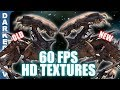 How To Get 60 FPS and HD CREATURE TEXTURES in Spore