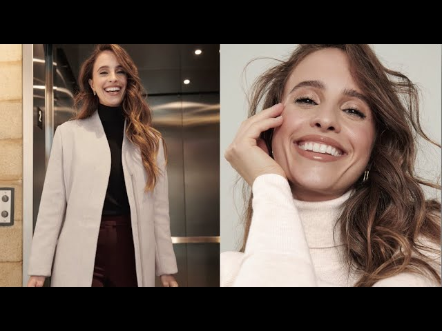 Vanessa Grimaldi – Born to Stand Out
