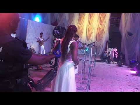 Sopharez Music Event at the Whiteball  Calabar Second show
