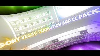 FREE SONY VEGAS TRANSITION + CC PACK FOR FORTNITE VIDEOS #4