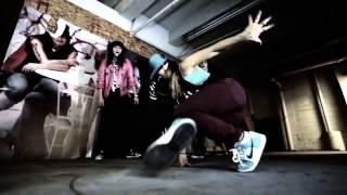 Bgirl Bonita Dance Reel