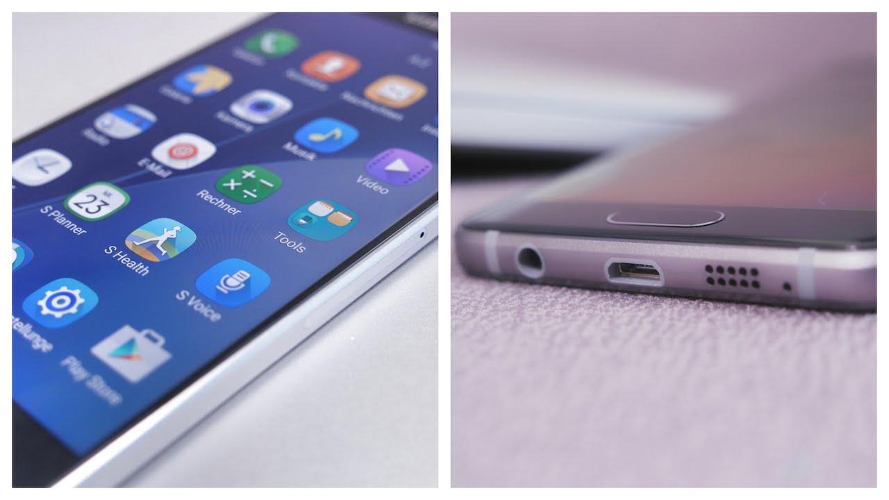 Samsung Galaxy A5 2016 Vs Galaxy A3 2016 Die Unterschiede