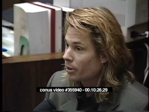 OJ Simpson Trial  March 28th, 1995  Part 1