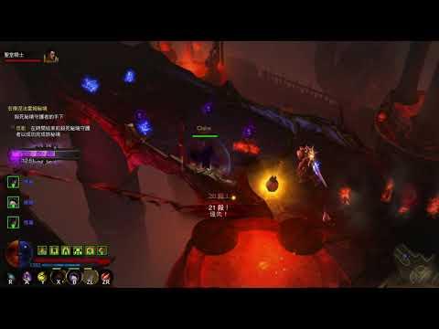 NS-Diablo 3 狩魔獵人-船長火多重100 (2.6.6)
