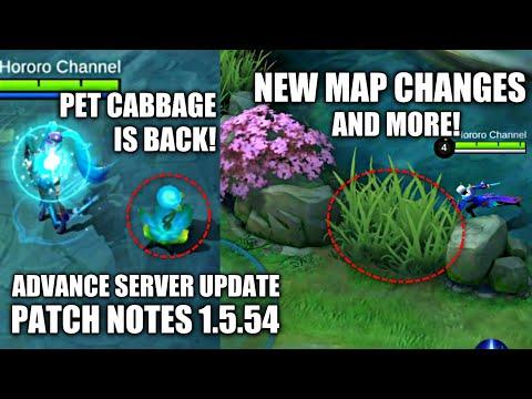MAJOR UPDATE | MAP CHANGE | GRASS WALKER IS BACK | NERFS AND BUFFS