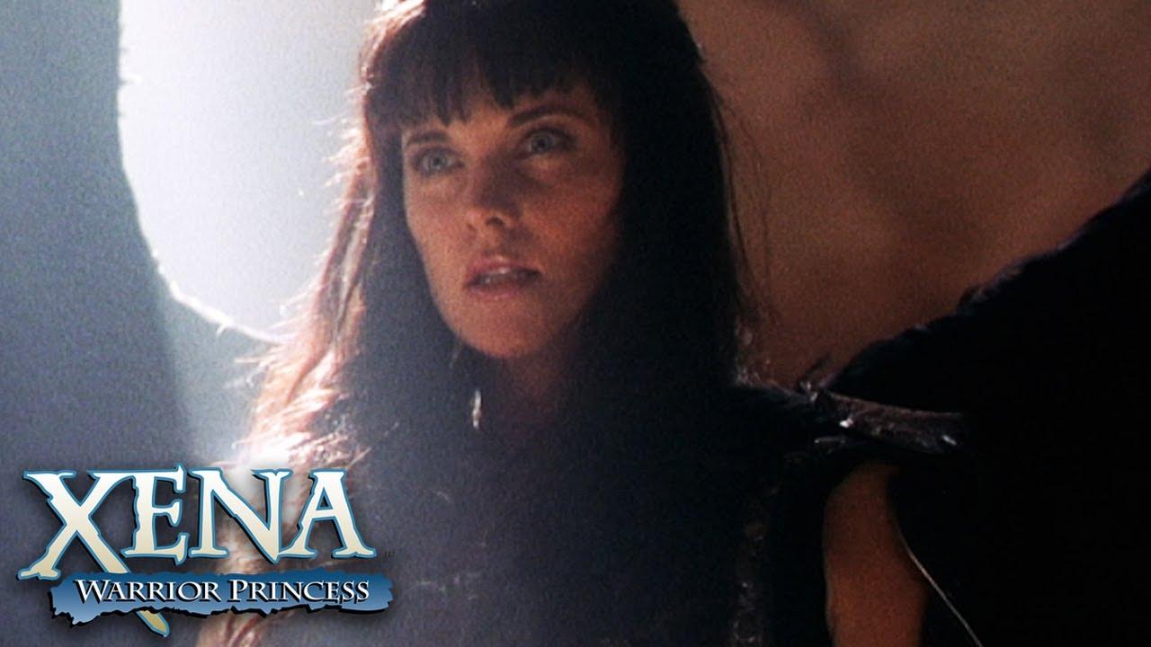 Download Xena Becomes an Archangel   Xena: Warrior Princess