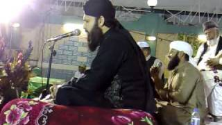 ALLAH Ho Rabo Muhammadin - Owais Raza Qadri