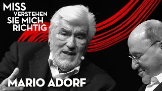 Gregor Gysi und Mario Adorf über Klaus Kinski