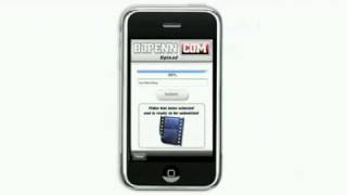 BJ PENN App for iphone,Droid,and Blackberry