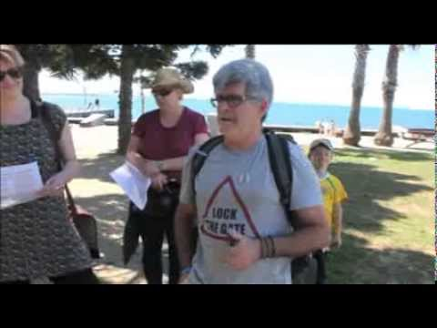 Citizens of Geelong outraged over fracking threat
