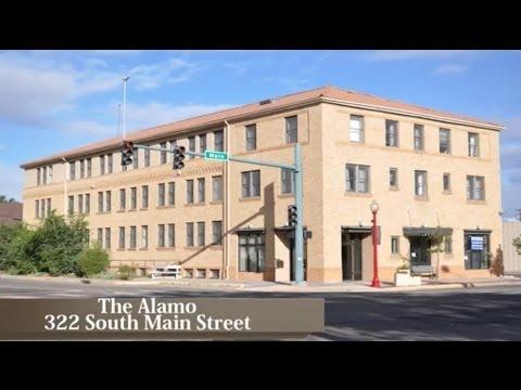 Colorado Commercial Real Estate